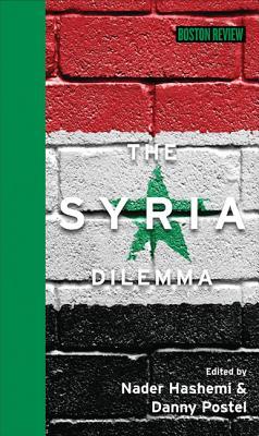 Syria Delimma Book Cover