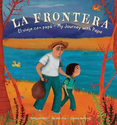 La Frontera / The Border