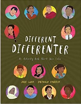 Different Differenter