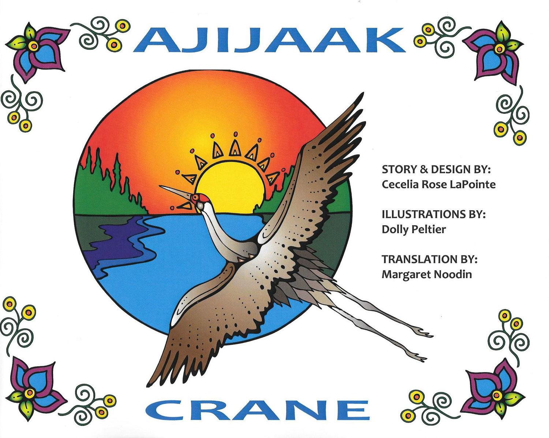 Ajijaak - Crane