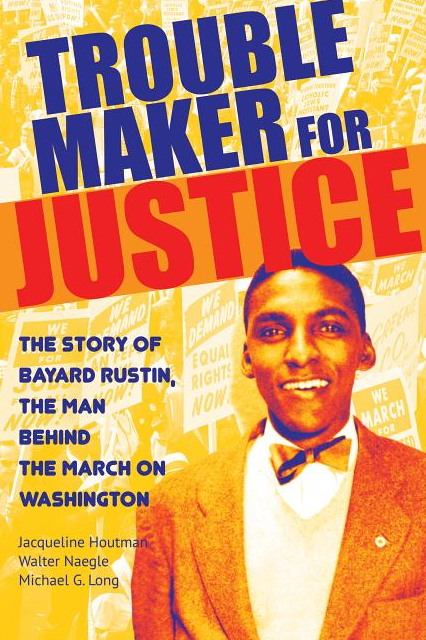 Trouble Maker for Justice at Powells.com