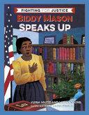 Biddy Mason Speaks Up