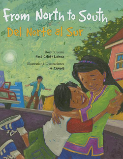 From North to South book cover image link to Powells.com