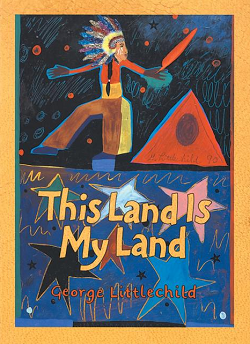 This Land is My Land link to Powell's Books