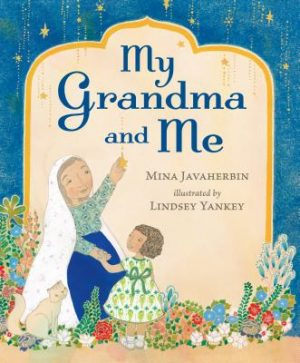 link to My Grandma and Me at Powells Books