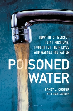 link to Bookshop.org for Poisoned Water