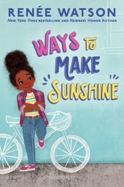 link to Ways to Make Sunshine on Powells books website
