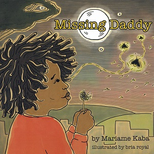 Link to AK Press for Missing Daddy book