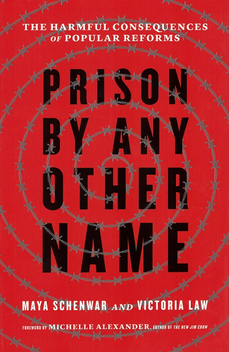 Prison by any other name - link to Bookshop