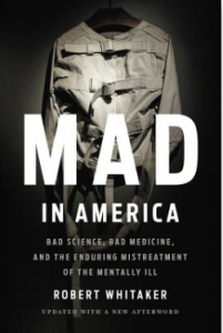 click to go to Mad in America book on Powell's website