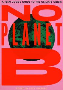 No Planet B link to Bookshop