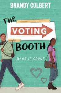 The Voting Booth link to bookshop.org