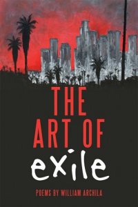 link to purchase The Art of Exile on Bilingual Press